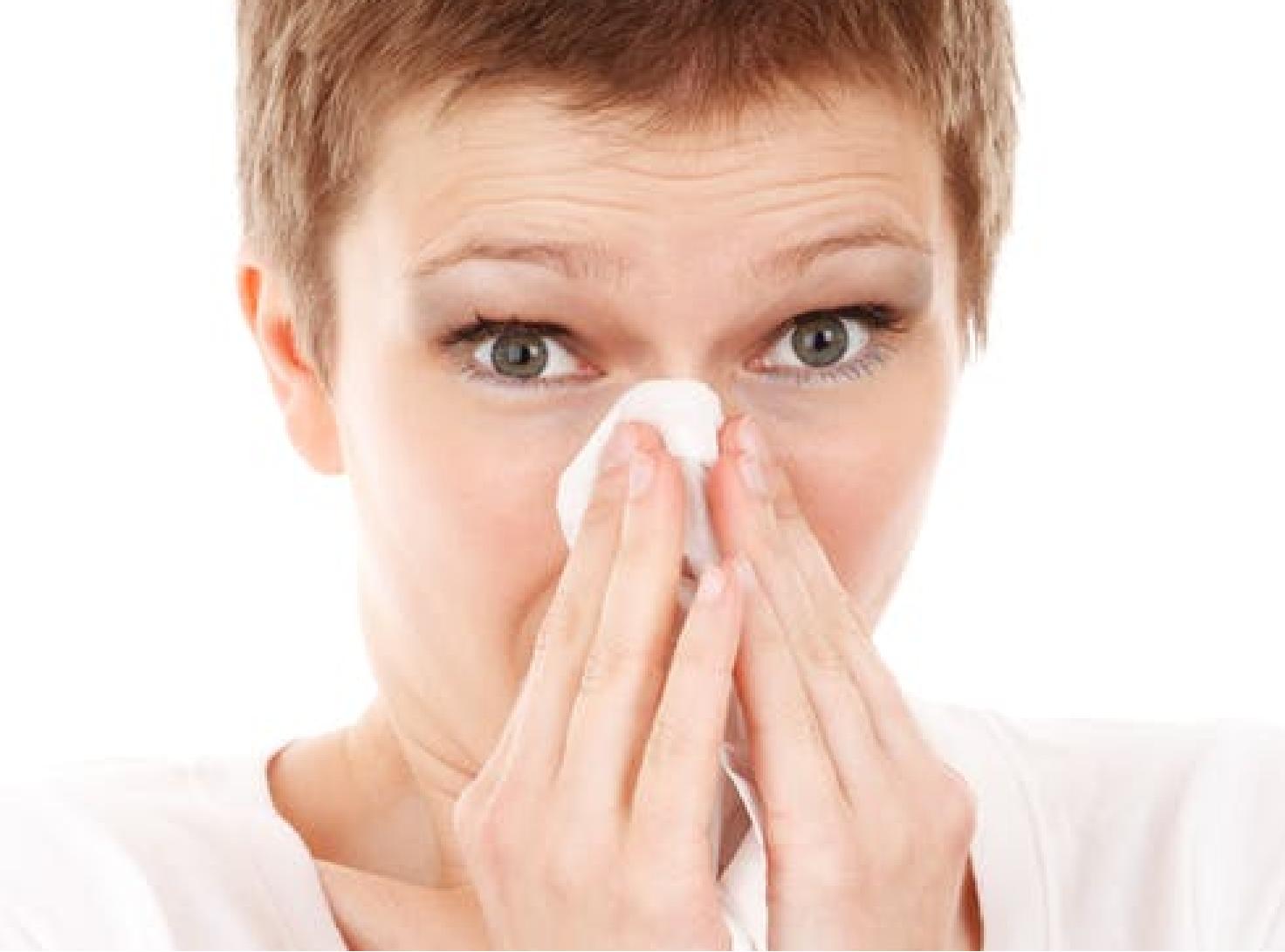 influenza immunity vegetarian malta