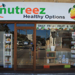 Nutreez health shop in Naxxar