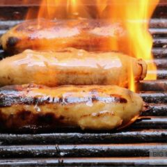 BIG BANG Vegan Bangers – a vegan classic