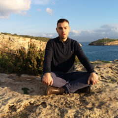 Take control of YOUR life. Mindfulness session at Mistra Bay