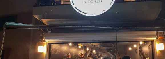 Becky's Kitchen – Not just burgers!