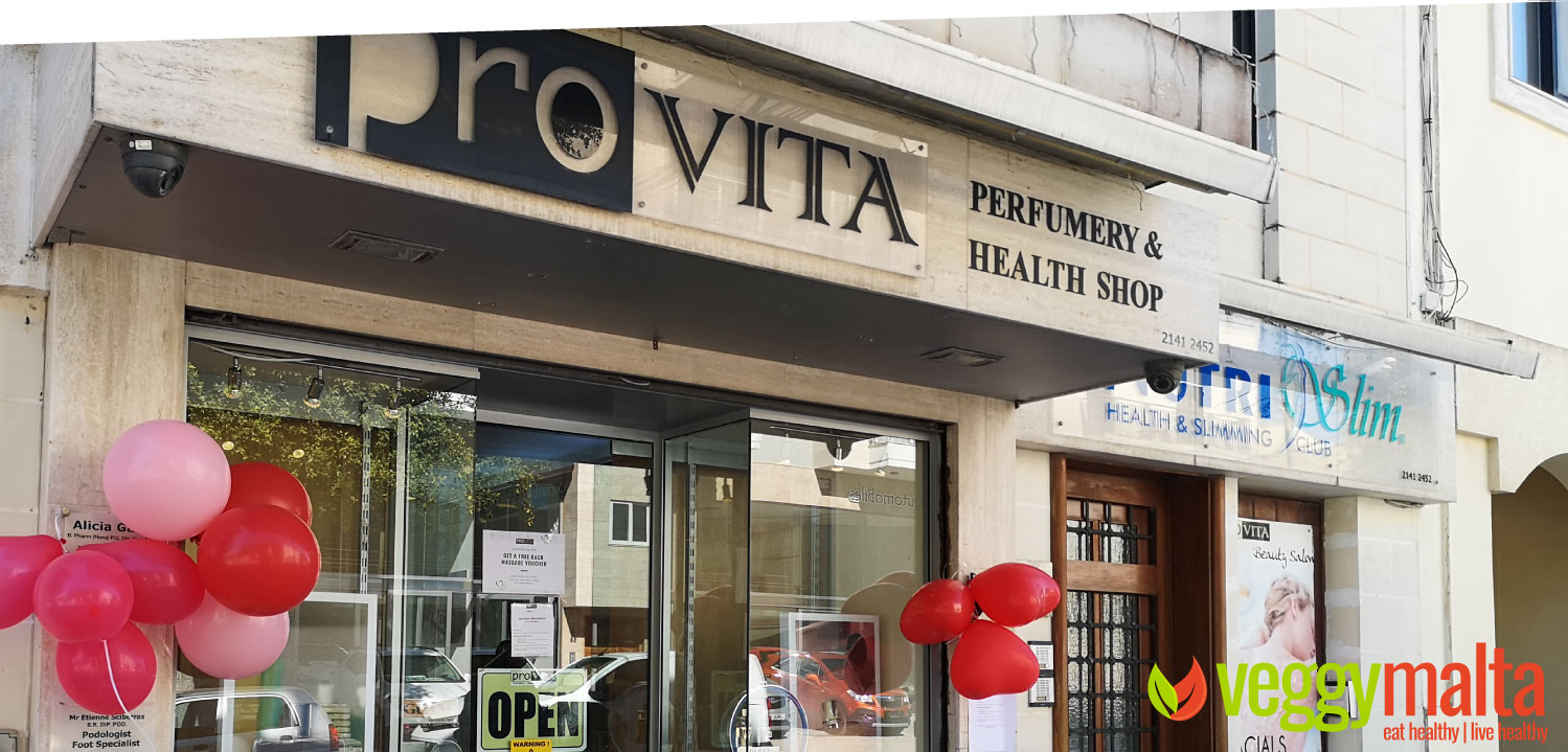 provita-facade