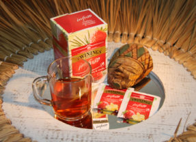 Twining infuso – fruit & herbal teas for all occasions