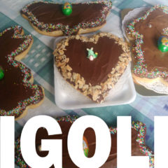 Vegan Figolli