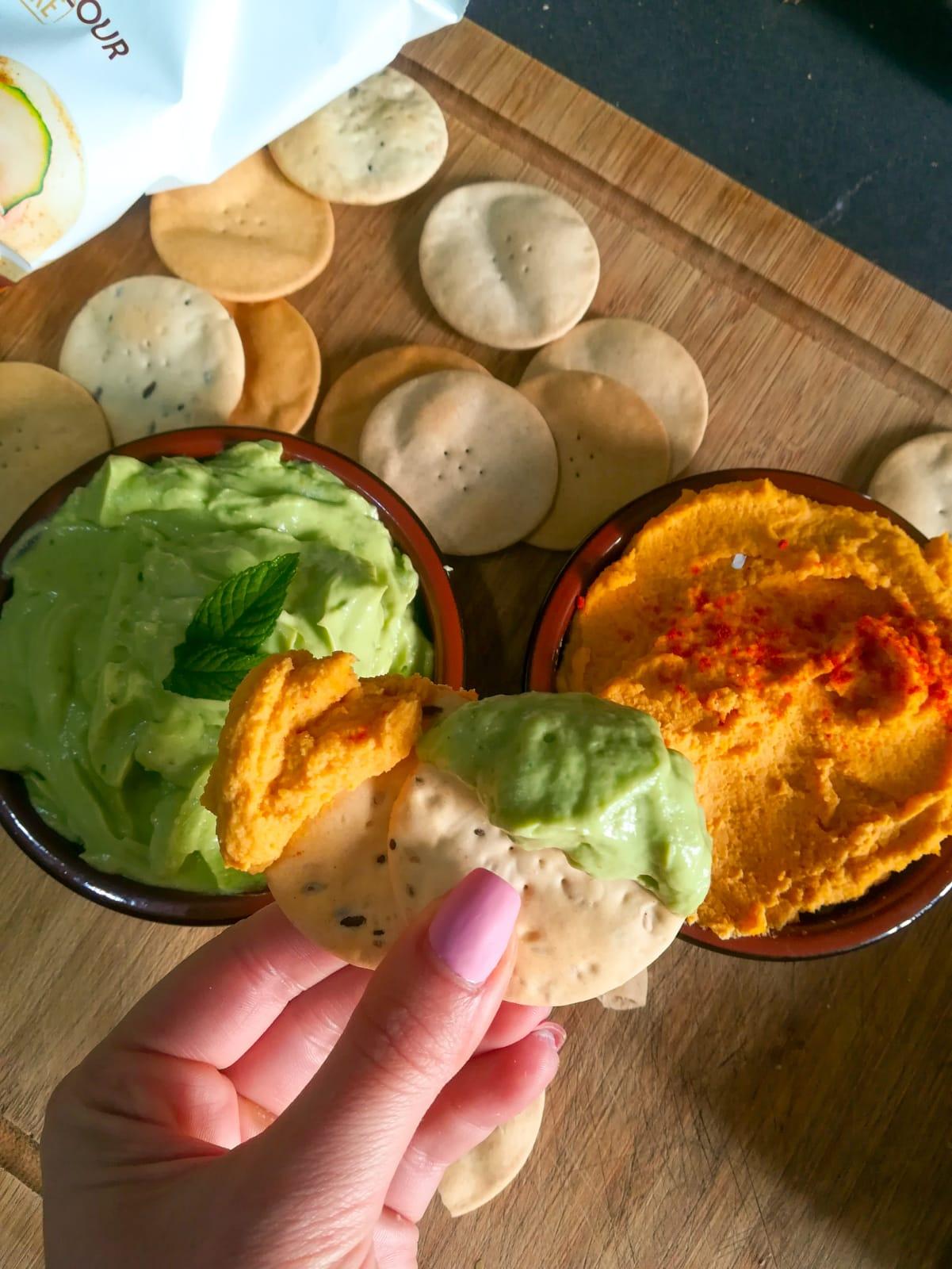 ramona-debono-creamy-mint-avocado-dip