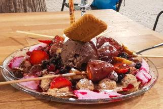 Vegan delights – Choco Kebab Cafe