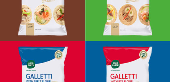 Facebook Competition – Win €50 worth of Good Earth products – ends 28th June 2019
