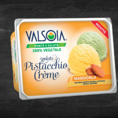 Getting to know Valsoia's Pistacchio Creme