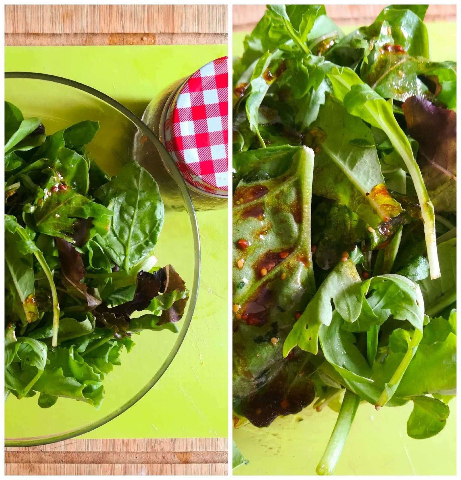 Ramona Debono Fruity Quinoa Summer Salad