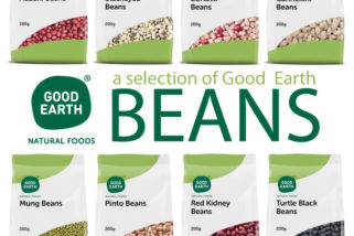 Facebook Competition – Win €50 worth of Good Earth products – ends 13th November 2019