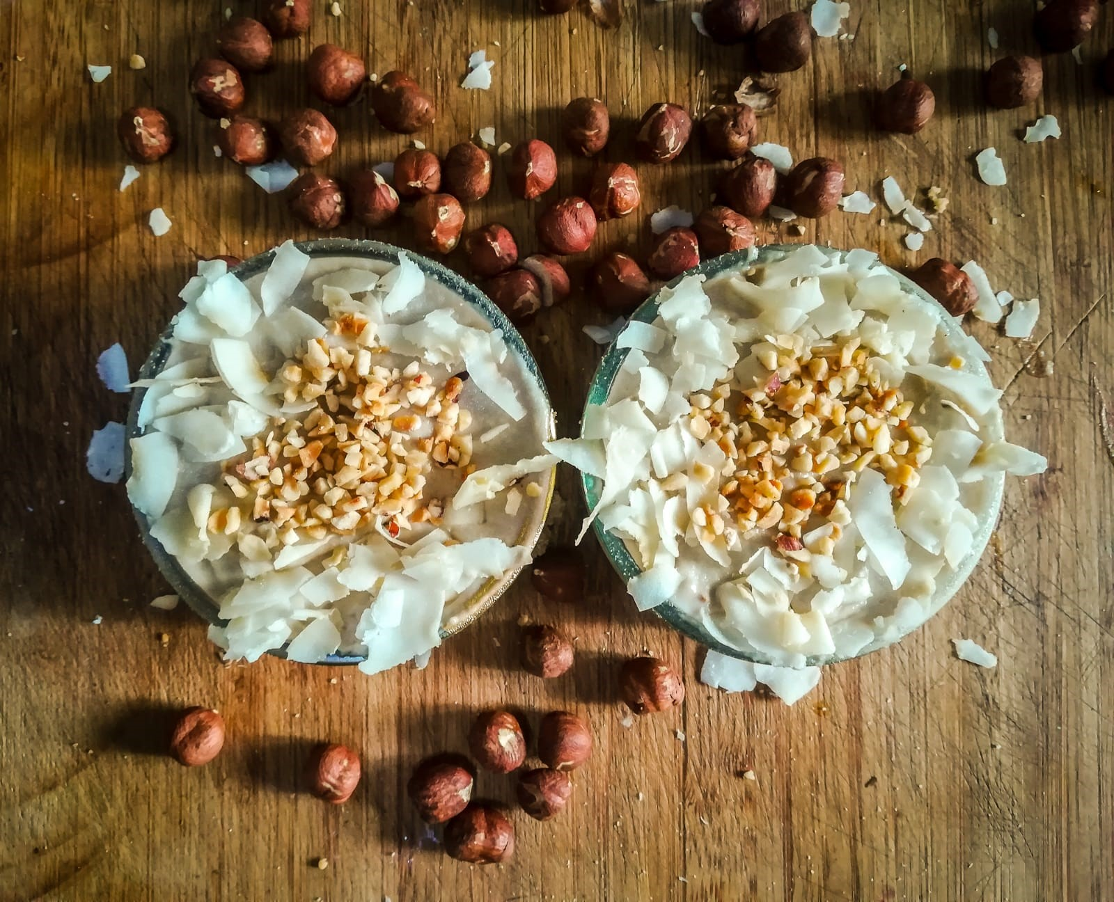 White Chocolate Hazelnut Cheesecake 02