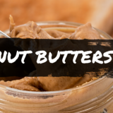 Nut butters on offer at PAMA and PAVI