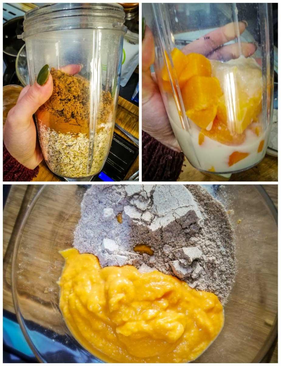 butternut-squash-blondies-with-pecans-ramona-debono-vegan-recipe-veggymalta-malta