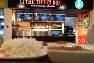 The Tiffin Box