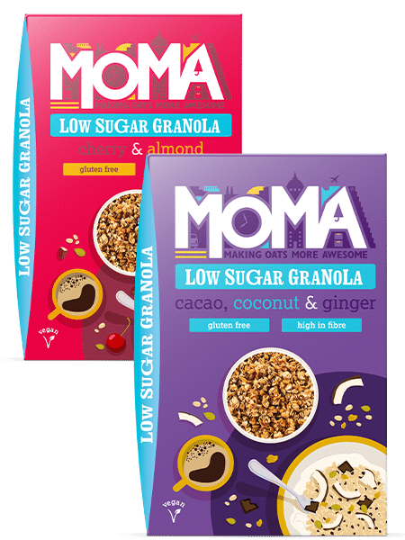 moma sachets porridge oats j calleja malta