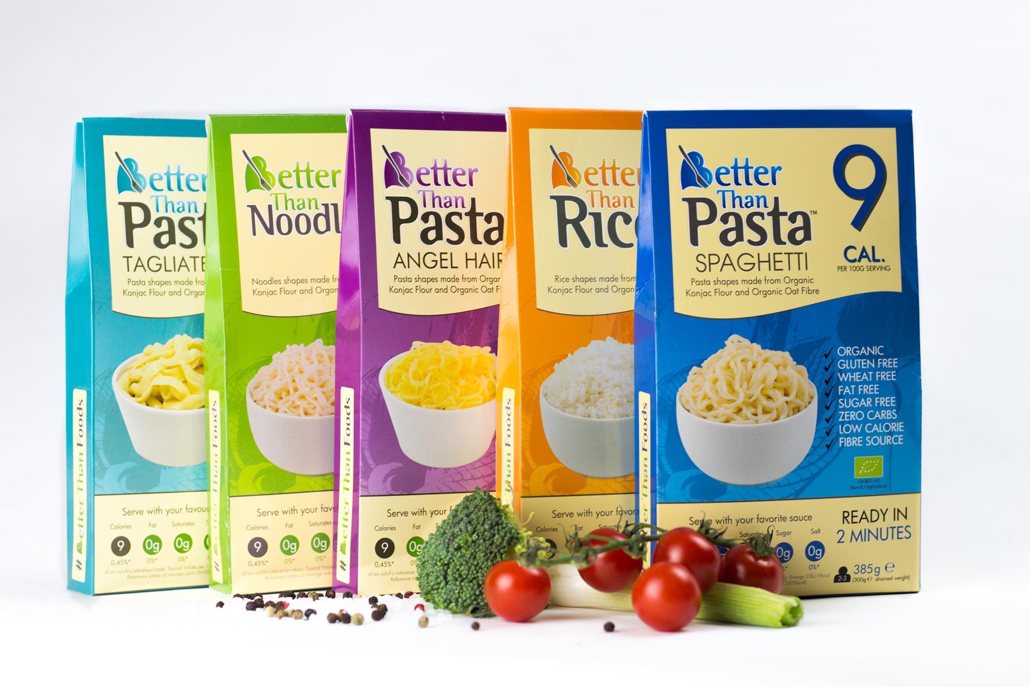 better than pasta  veggy malta