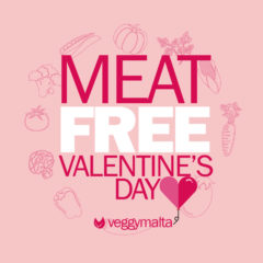 This Valentine's you're the only meat I'd eat