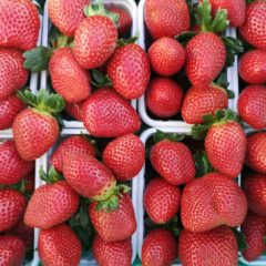 7 interesting health benefits of strawberries