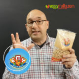Yummy products – checking EMY's Roasted Cashew nuts