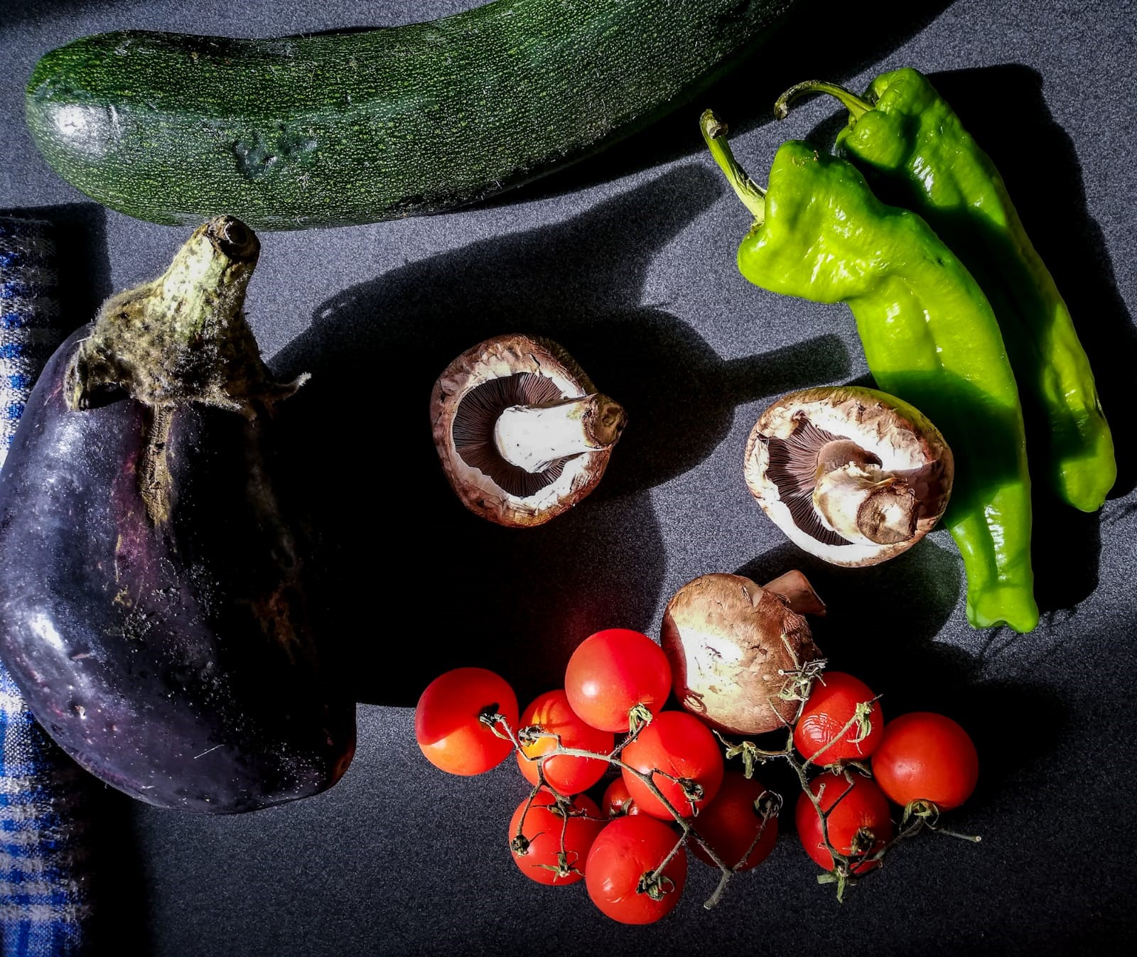 Easy Peasy Pizza Rolls ramona debono vegetable ingredients