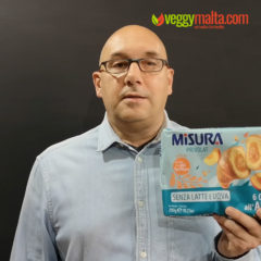 VeggyMalta checks out Misura Privolat range