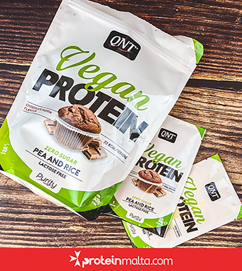 QNT-Vegan-Protein-Chocolate-Muffin-malta-proteinmalta