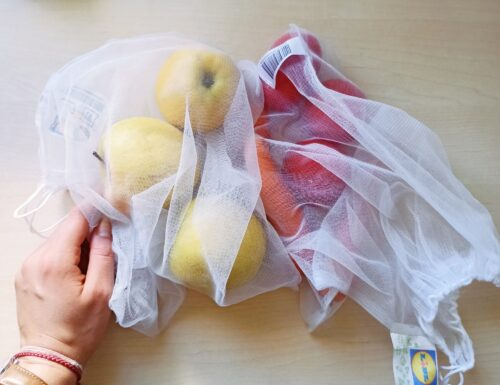 How to reduce waste in Matla