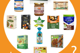 Facebook Competition – Win €50 worth of products – ends 31st July 2020