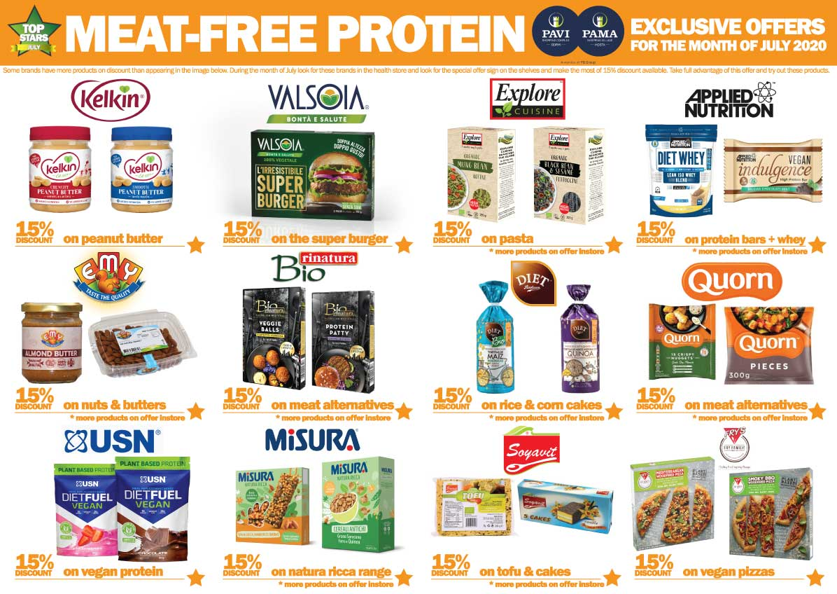 top-stars-leaflet-july-meat-free-protein-offers