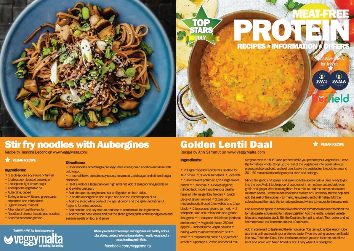 top-stars-leaflet-july-meat-free-prtein-recipes