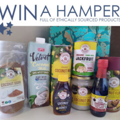 Facebook Competition – Win €50 worth of products – ends 13th December 2020