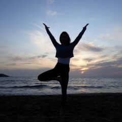 Yoga and its link with vegetarianism/veganism