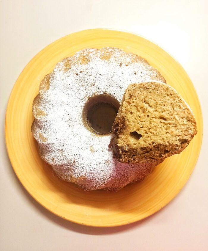 Marble-bundt-cake recipe