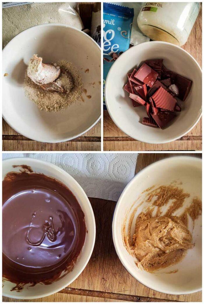 peanut-butter-cups-vegan-recipe-ingredients