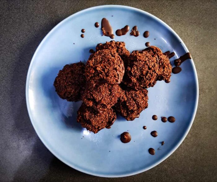 Chewy-Chocolate-Coconut-Cookies