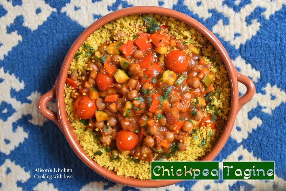 Moroccan-Spiced-Chickpea-Tagine