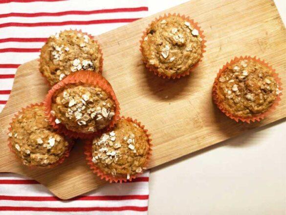vegan-banana-chocolate-chip-muffins-recipe