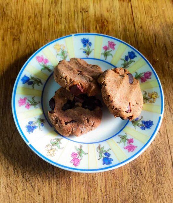 vegan-coconut-flour-cookies-recipe