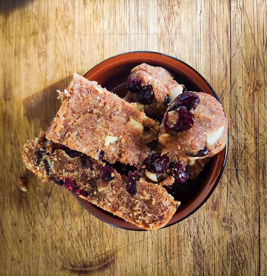 Triple-Almond-Bars-vegan-recipe
