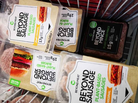 beyond-burger-in-supermarket